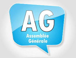 assemblee generale pictogramme
