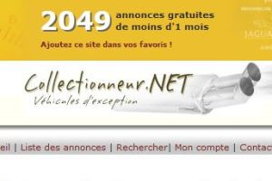 Collectionneurs.net